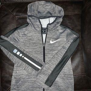 NIKE Dri-Fit hoodie Youth MED